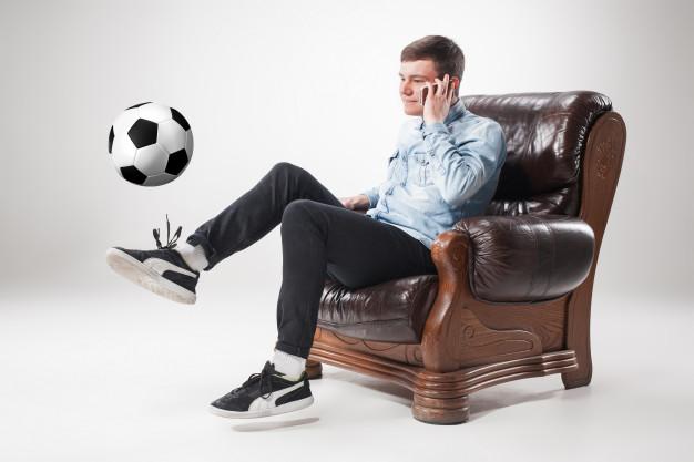 Jakie są najlepsze sposoby na oglądanie meczów online ? - poradnik